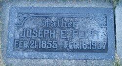 Joseph Ephraim Flint