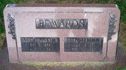 Freda Alice <I>Scoffield</I> Edwards