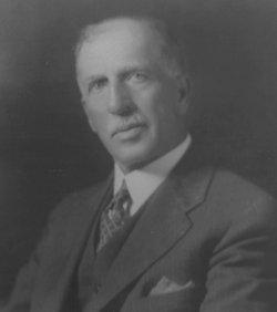 Charles M Vanderbilt