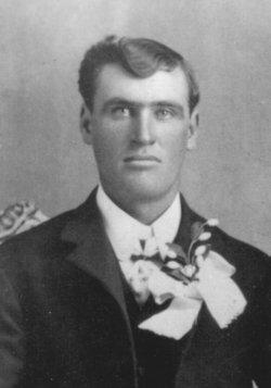 Joseph Hyrum Kennington