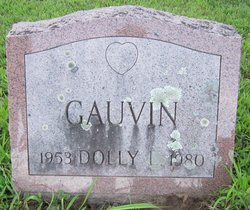 Dolly Lynne <I>Simmons</I> Gauvin