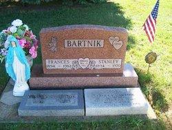 Frances <I>Kochan</I> Bartnik