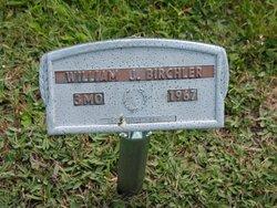 William J Birchler