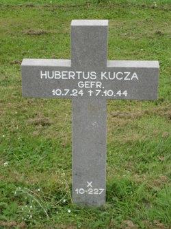 Hubertus Kucza