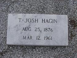 Thomas Josh Hagin