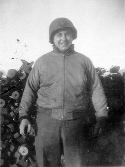Maj John H Matlock