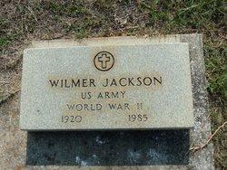 Wilmer Jackson