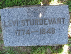 Levi Sturdevant