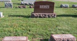 Alma Ruth <I>Forward</I> Daum