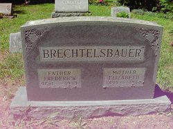 Elizabeth <I>Hartmann</I> Brechtelsbauer