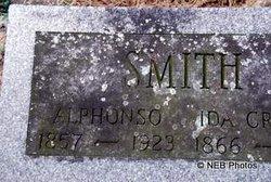 Alfonso Porter Smith