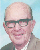 Hilmer Walter Leinweber