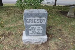 Hattie Grigsby