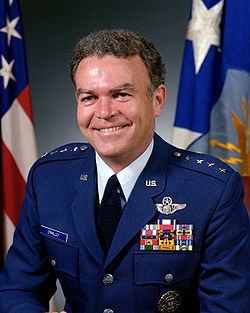 Gen Jerome Francis O'Malley