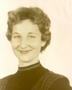 """Carol Sue """"Susie"""" <I>Williams</I> Dunlap"""