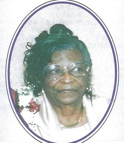 Rosa Mclaurin 1912 2008 Find A Grave Memorial