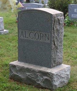 Eliza May <I>Bell</I> Alcorn