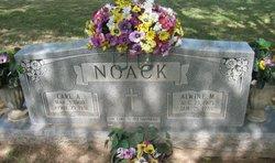Carl August Noack