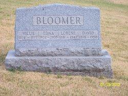 David Bloomer