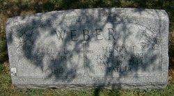 Henry F Weber