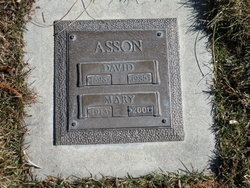 David Asson