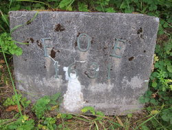 F O E 1631 Cemetery