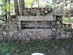 Thorp-Heald Cemetery
