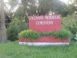 Coleman's Memorial Cemetery