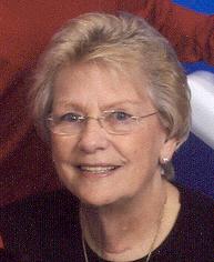 Sherry Van Scoy Hall