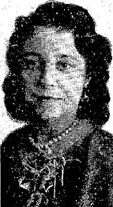 Thelma Vergie <I>Robinson</I> Byer