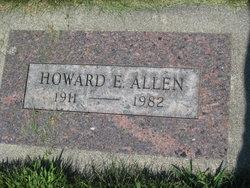 Howard E. Allen