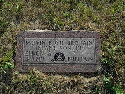 Melvin Boyd Brittain