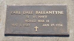 Earl D Ballantyne