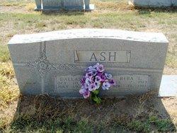 Dallas Orell Ash