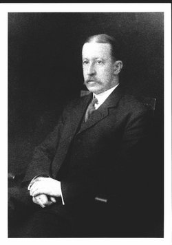 Charles Mills Cabot