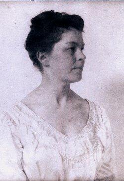 """Elizabeth """"Bessie"""" <I>Perkins</I> Cabot"""