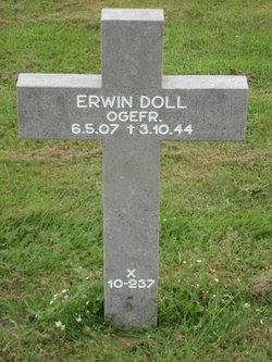 Erwin Doll