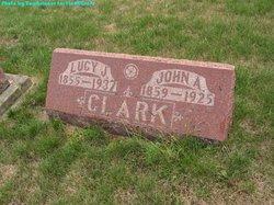 Lucy Jane <I>Ranck</I> Clark