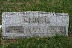 Raymond Grover, Jr.