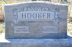 Byron Hooker