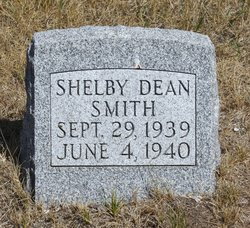 Shelby Dean Smith