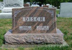 Ella Disch