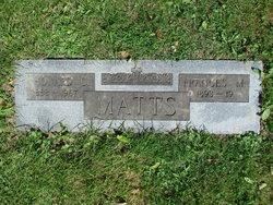 Howard P Matts