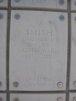 Cromer Wilford Smith
