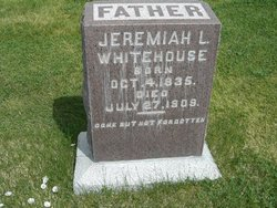 Jeremiah Law Whitehouse