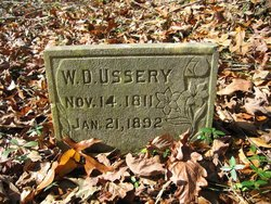 William Dorsey Ussery