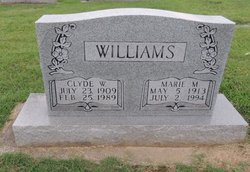 Clyde Williams