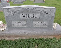 James Luther Willis