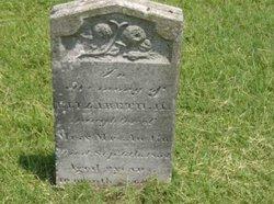 Elizabeth H Austin