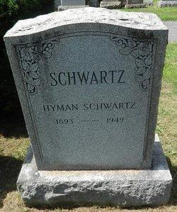 Hyman Schwartz